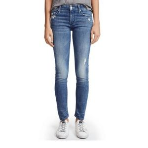 MOTHER The Looker Jeans